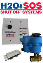 H2O SOS Water Leak Detection Systems