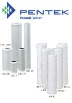 Pentek Water Filters