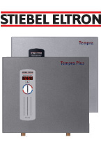 Stiebel Eltron Electric Tankless Water Heaters
