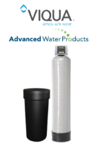 Viqua AWP Water Softeners