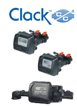 Clack Valves and Accessories
